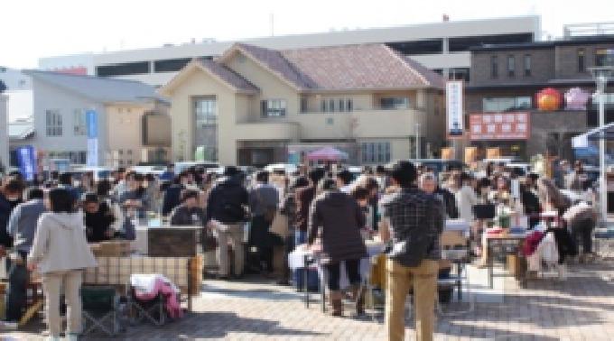minahan手作りマーケットin川越ハウジングステージ 10/26(日)