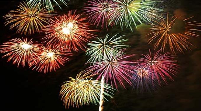 第34回つまごい祭り(Tsumagoi Summer Festival 2014)
