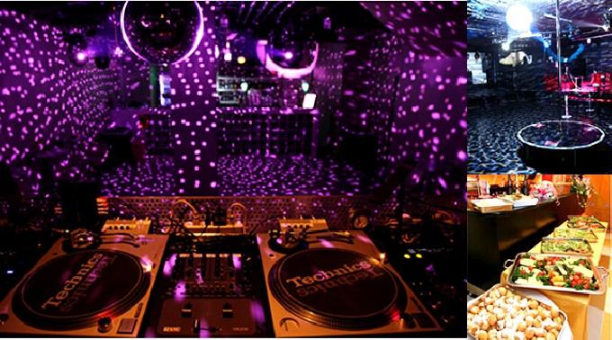 【新宿:Club axxcis SHINJUKU 12/31 水曜日】今新宿で話題のclub axxcis SHINJUKUで平日の夜は盛り上がろう!クーポン利用でお得にイベント参加が可能!!